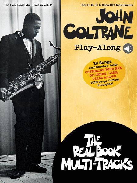 John Coltrane Play-Along