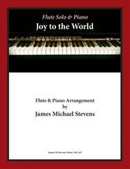 Joy to the World - Christmas Flute
