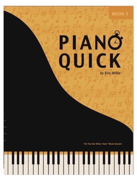 Piano Quick (Method Book Part 1)