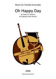 Oh Happy Day - Flexible Ensemble