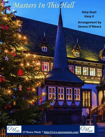 Masters in This Hall, Harp II