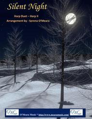 Silent Night, Harp II