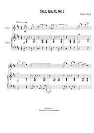 Jazz Waltz No 1