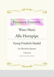 Alla Hornpipe from