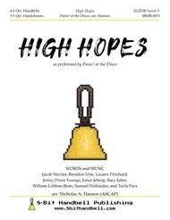 High Hopes (4-6 Octaves)