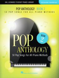 Pop Anthology - Book 2