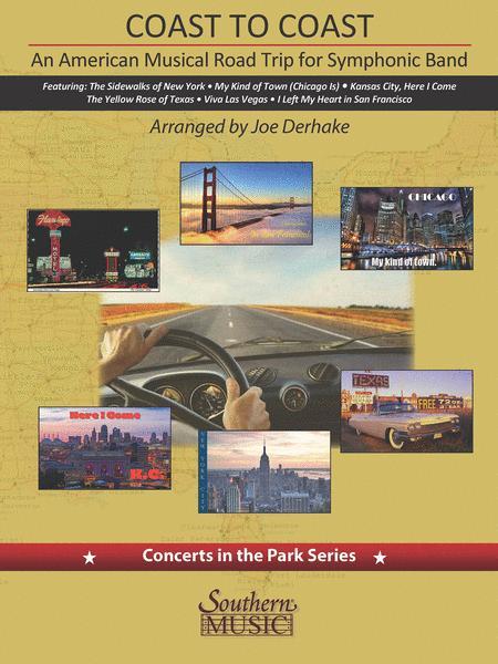 Coast to Coast: An American Musical Road Trip