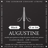 Classic/Black - Low Tension Nylon Guitar Strings