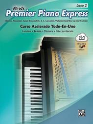 Premier Piano Express--Spanish Edition