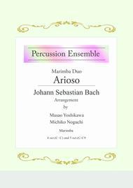 Arioso (Bach)