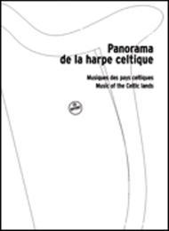 Panorama De La Harpe Celtique Volume 2