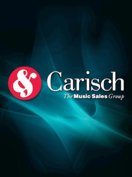 Trio para Clarinete (en Sib), Violoncello y Piano