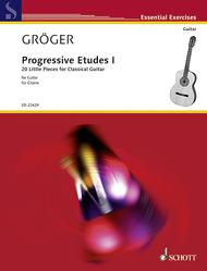 Progressive Etudes I
