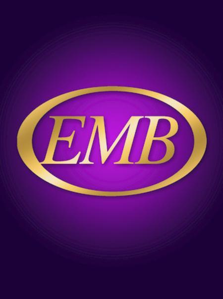 Old Masters' Mixed Choruses V33