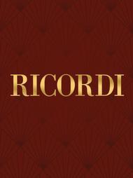 Magnificat Rv 610A - 611 - Ed. G. F. Malipiero