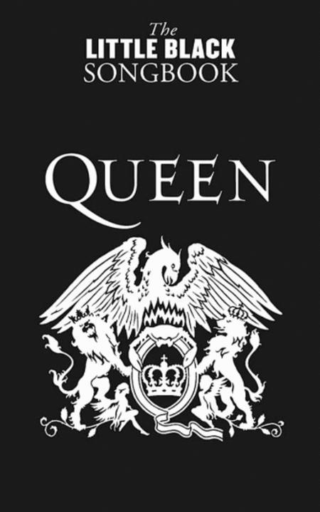 Queen - The Little Black Songbook