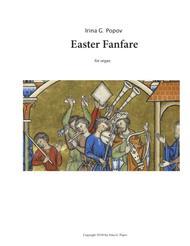 Easter Fanfare