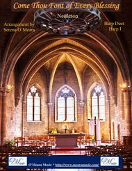 Come, Thou Fount of Every Blessing, Harp I