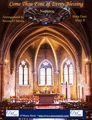 Come, Thou Fount of Every Blessing, Harp II