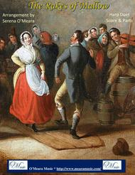 The Rakes of Mallow, Score and Parts