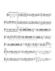 Baba Yetu (from Civilization IV) (arr. Johnnie Vinson) - Pt.4 - F Horn