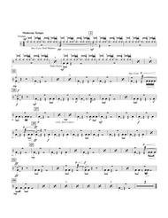 Baba Yetu (from Civilization IV) (arr. Johnnie Vinson) - Percussion 1