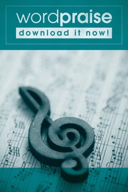 Joy Has Dawned (PraiseBand) - Praise Band Package