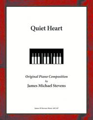 Quiet Heart - Ambient Piano