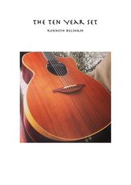The Ten Year Set - Celtic Guitar