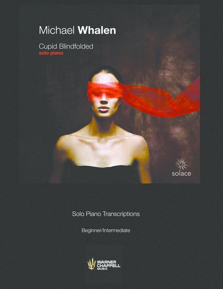 Cupid Blindfolded (Full album sheet music)