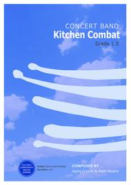 Kitchen Combat