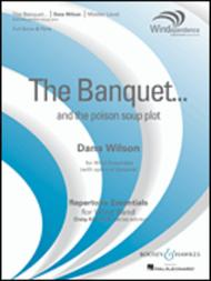 The Banquet...and the poison soup plot