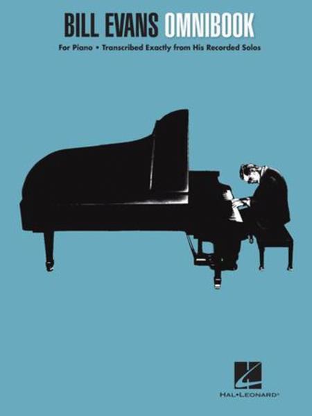 Bill Evans Omnibook for Piano