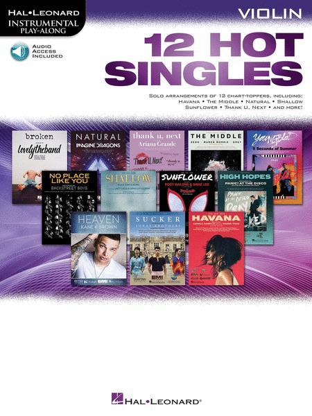 12 Hot Singles