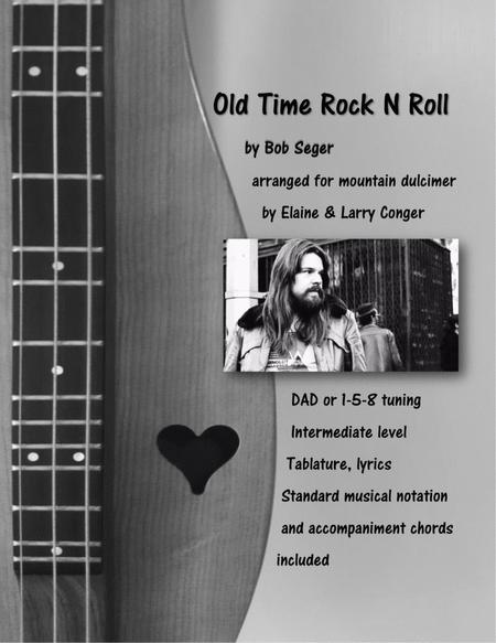 Old Time Rock & Roll (duet)
