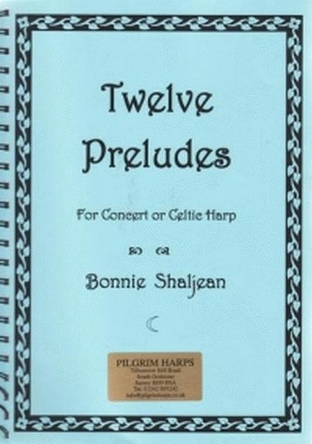 12 Preludes