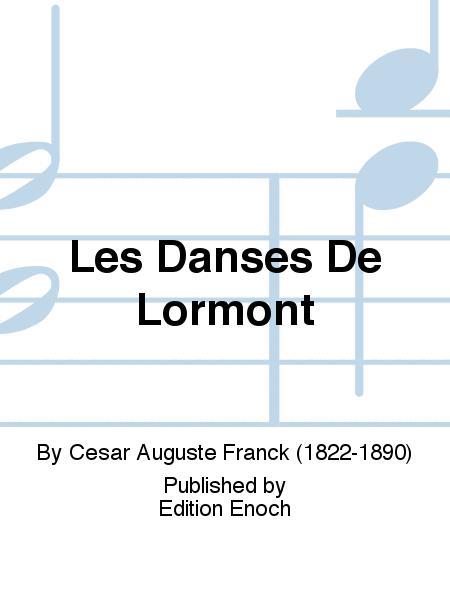 Les Danses De Lormont