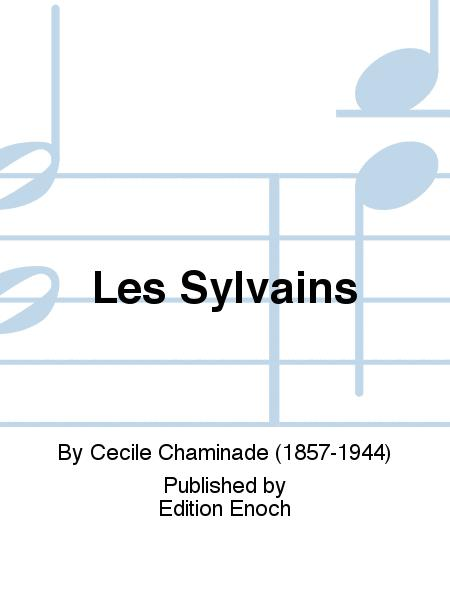 Les Sylvains