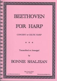 Beethoven For Harp