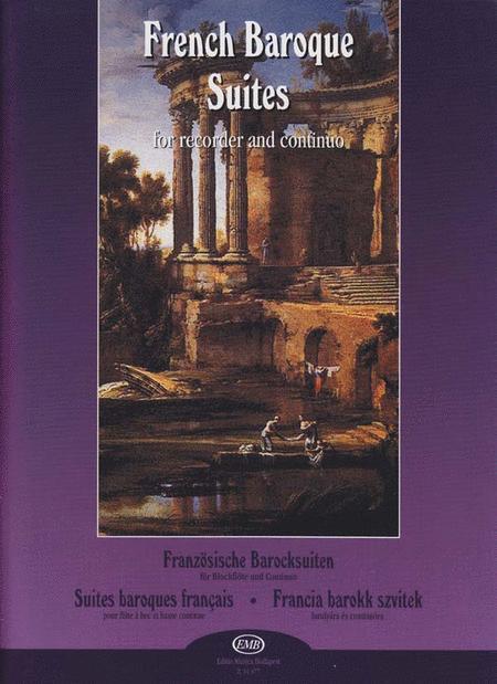 Franzosische Barocksuiten