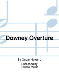 Downey Overture