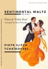 Sentimental Waltz