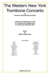 The Western New York Trombone Concerto