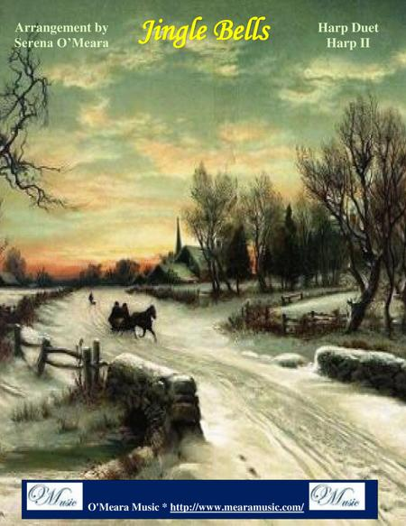 Jingle Bells, Harp II
