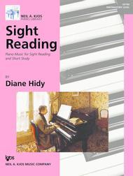 Piano Music For Sight Reading & Short Study Preparatory
