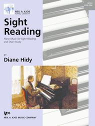 Piano Music For Sight Reading & Short Study Level 1