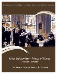 River Lullaby from Prince of Egypt (SA)