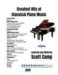 Greatest Hits of Classical Piano