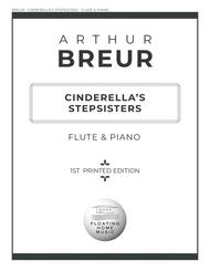 Cinderella's Stepsisters - Flute & Piano