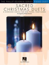 Sacred Christmas Duets